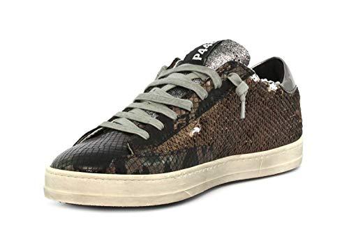P448 Sneaker Sneaker Paillettes P448 A8john A8john qfw0UYtYx