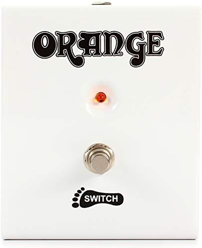 Orange FS-1 Single Button Footswitch