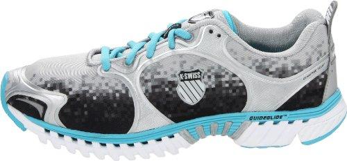 Fijibli Trainer K Blade women Kwicky Light Jogging Fitness Blkdgt Running 92652031 Slv Swiss rrxXO7