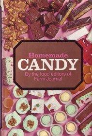 Farm Journal's Homemade Candy
