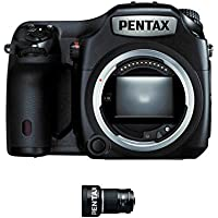 Pentax 645Z SLR Camera with smc FA 645 150mm f/2.8 IF Lens