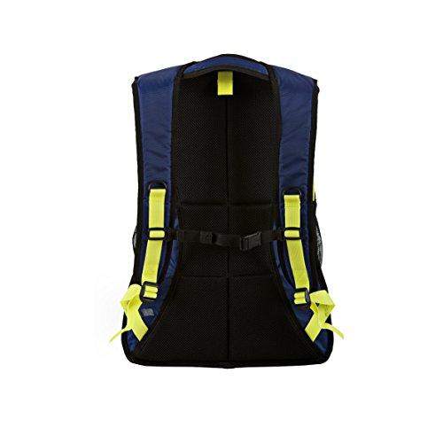 De Sac yellow 2 Fluo Bleu 1 Fastpack royal Piscine Arena Mixte wSZqfOIax