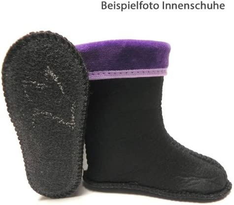 KOLMAX superleichte Eva Kinder Gummistiefel gef/üttert 050