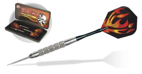 Dart World 29026 Renegade 70% Tungsten Steel Tip Dart (26-Gram)