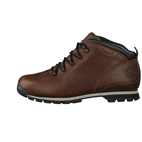 Shoes Trekking Boots Hiker Timberland Hiking Brown Splitrock qpaAPA
