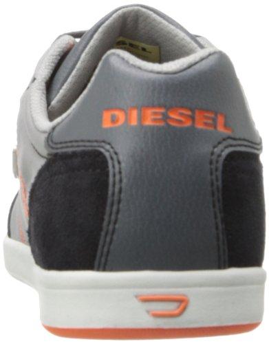 Diesel Mens Eastcop Hutsky Mode Gymnastiksko Castle / Paloma