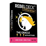 REBEL DECK Couples Edition - The Oracle with