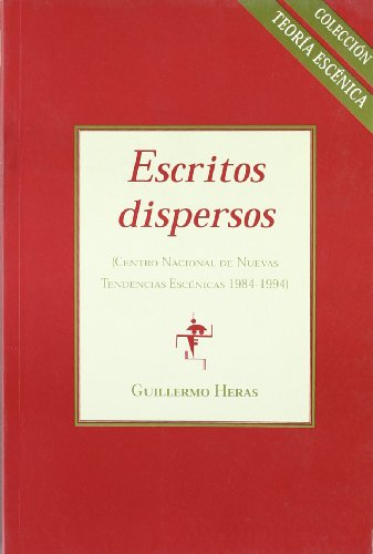 Descargar Libro Escritos Dispersos Guillermo Heras Toledo