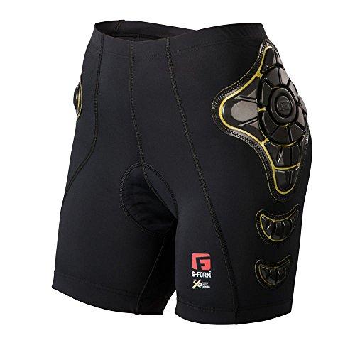 G-Form Women's Pro-B Bike Compression Shorts