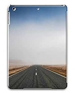iPad Air Cases & Covers - Mist Way PC Custom Soft Case Cover Protector for iPad Air