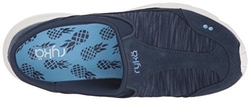 Ryka Womens Tranquil Sr Fashion Sneaker Navy Heather