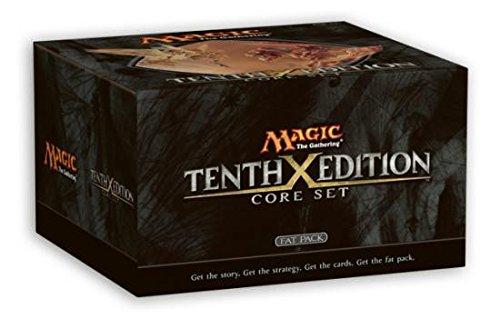 2007 Magic The Gathering Tenth Edition Core Set