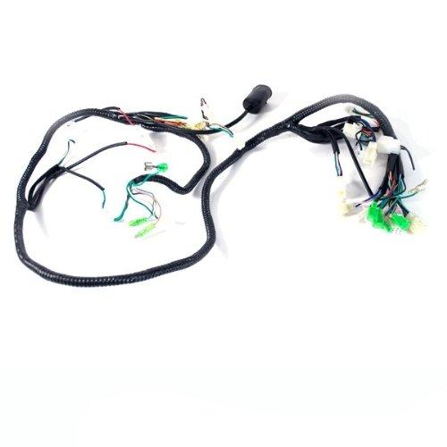 Wiring Loom for YB125T-22 (WRLM029):