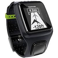 TomTom Sports GPS Runner GPS Watch - Black