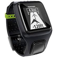 TomTom Runner GPS Watch (Black)