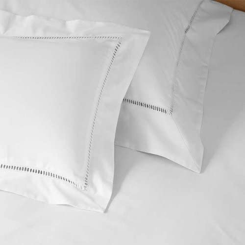Linens Limited - Funda Almohada Costuras algodón Egipcio - 1000 ...