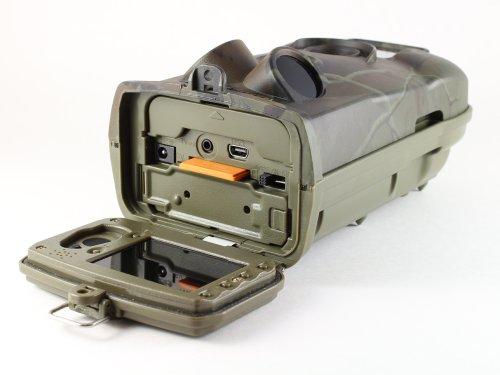 Ltl Acorn 12M HD Video No-Glow Trail Camera, Camouflage