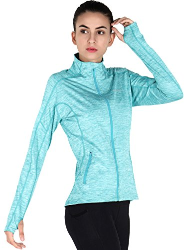 MotoRun Stretchy Running Jackets Activewear