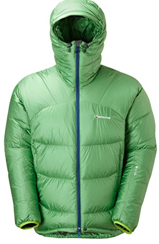 Montane Chonos Ultra Down Jacket - AW16 -