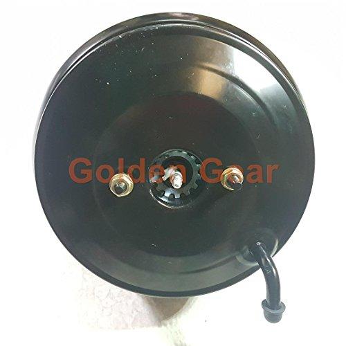Brake Booster Hydrovac Nissan GU PATROL 94-99 Y60 Y61 TD42 TB42 TD48