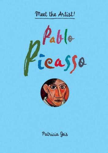 Pablo Picasso: Meet the Artist