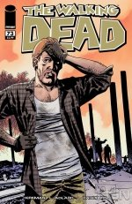 Read Online Walking Dead #73 PDF