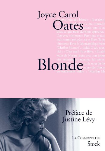 Download Blonde (French Edition) ebook