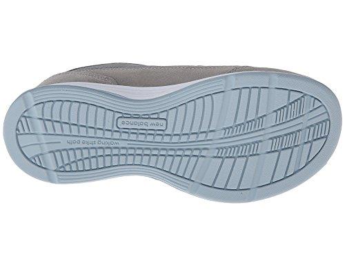 (ニューバランス) New Balance レディースウォーキングシューズ?靴 WW877 Silver 5.5 (22.5cm) B - Medium