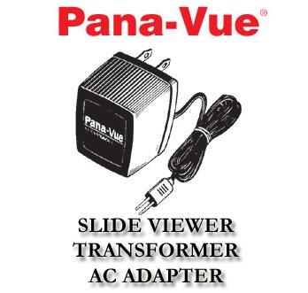 Pana-Vue Transformer/AC ()