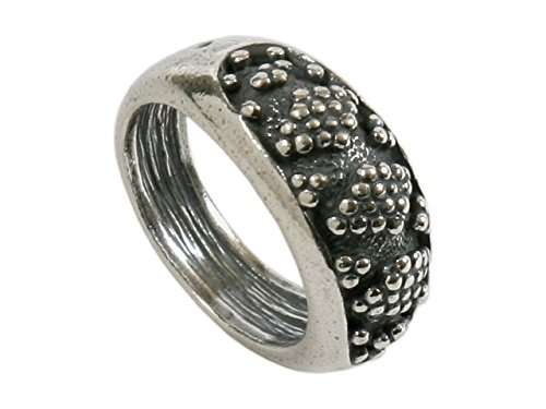 "Jenavi Ring ""Siayna"" Size 6.5"