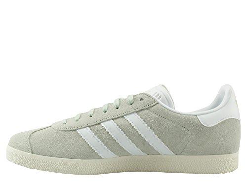 adidas Gazelle, Zapatillas de Deporte para Hombre Varios colores (Verlin / Ftwbla / Dormet)