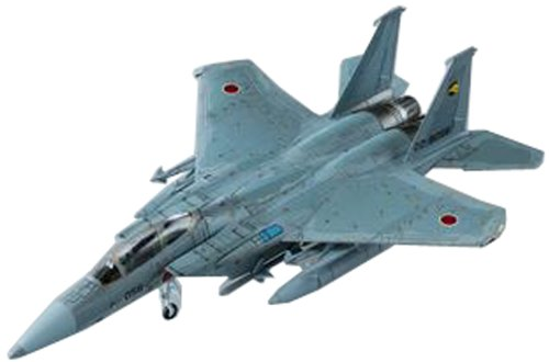 タカラトミー 技MIX航空機 AC06 航空自衛隊 F-15DJ 第306飛行隊 小松基地