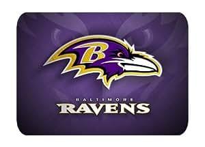 Baltimore Ravens NFL Neoprene Mouse Pad