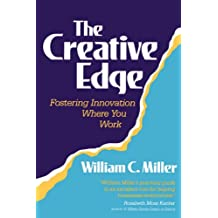 The Creative Edge: Fostering Innovation Where You Work