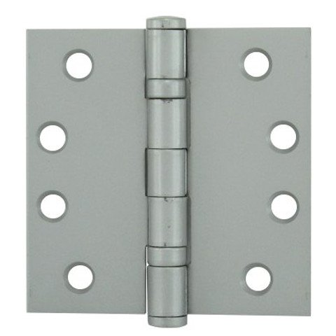 4 Prime Coated Butt Hinges 3 Pieces Sold By The Box 1-1//2 Pairs
