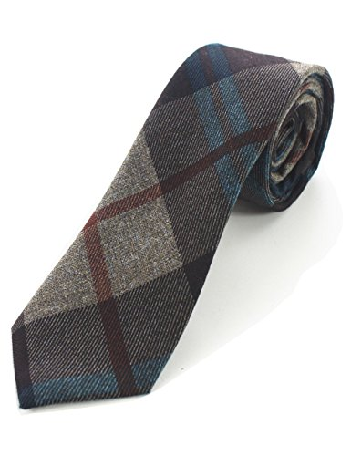 wool ties for men - 5