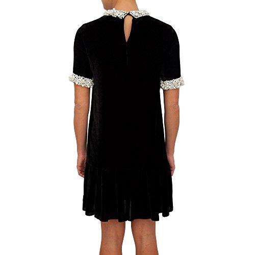Schwarz Kleid Kurzes blugirl 22369 Damen TxAEEq5wI
