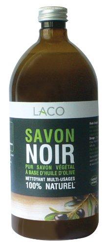 savon noir naturel liquide
