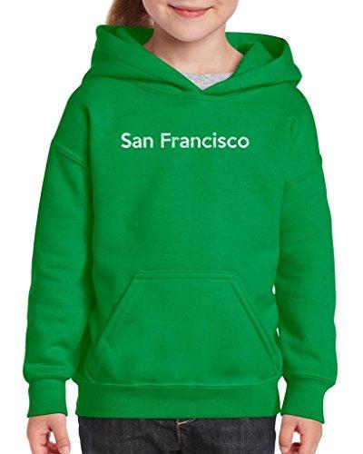 Ugo San Francisco CA California Map Flag Home of University of Los Angeles UCLA Girls Boys Youth Kids - Near San Outlets Francisco