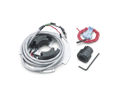 (Dynatek Dyna S Ignition System for Honda DS1-2 )