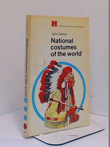 National Costumes of the World (All Colour Paperbacks)
