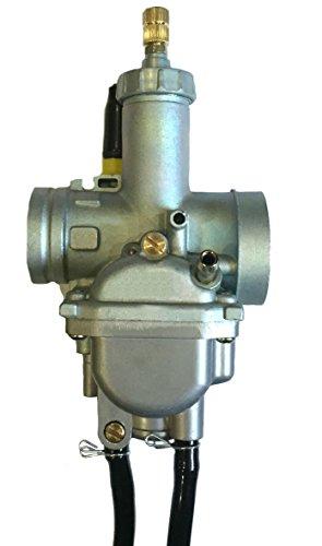 31 Kawasaki Bayou 220 Carburetor Hose Diagram