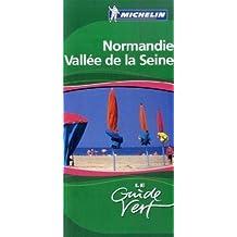 Normandie vallee de la seine