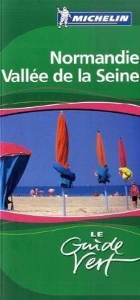 Guide Vert Michelin - Haute Normandie