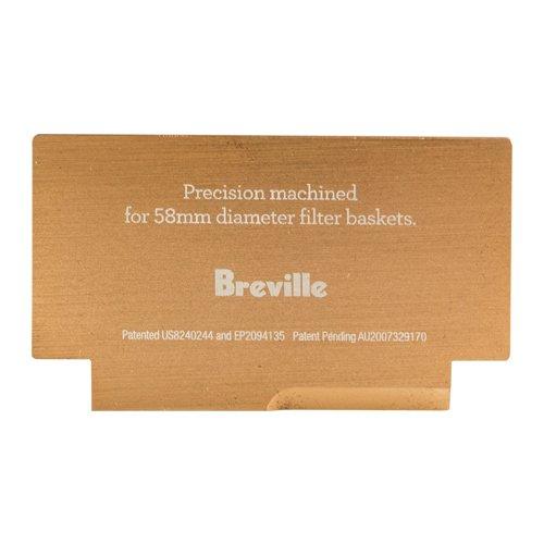 Breville BES920XL Dual Boiler Espresso Machine by Breville (Image #3)
