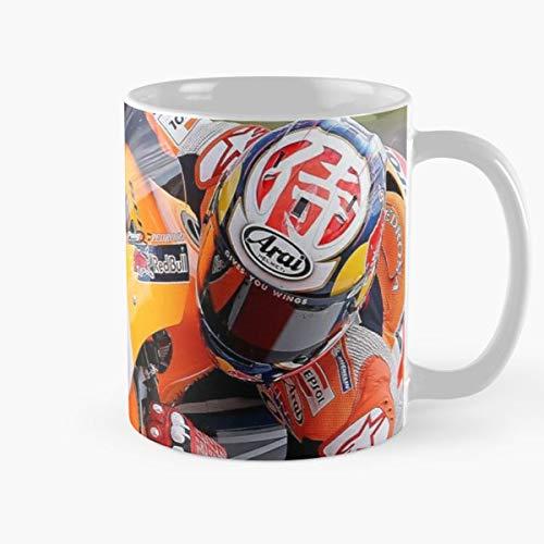 Dani Pedrosa Sweater Best Gift Coffee Mugs 11 Oz