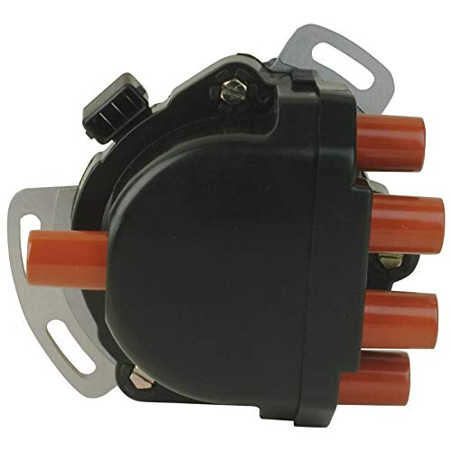 New Distributor For 1985 1986 1987 1988 1989 Volvo 740 745 760 780 W// 2.3 4-cyl 237-502-001 237205001