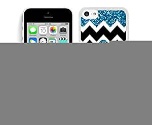 Case,Iphone,Amazon,Belt Clip and Case Combo,Anchor Chevron iphone 5c Case White Cover