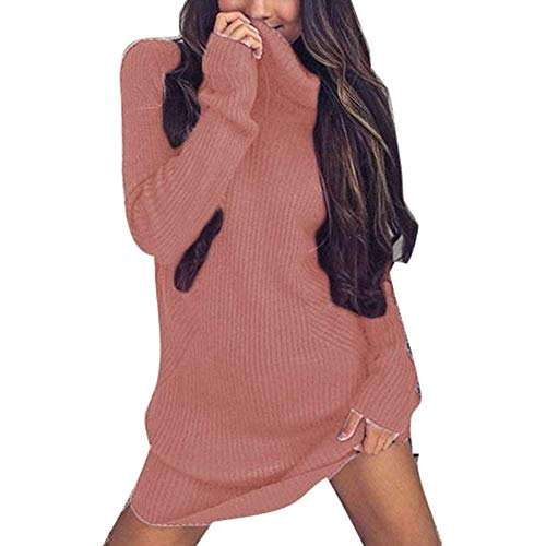 Pull El Hiver Femme Automne Sweater Long UqAH4n