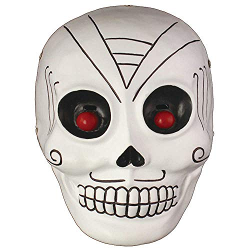 Payday 2 Mask Halloween Terror Mask Skull Mask Party Mask Collection Mask Toy Gift -